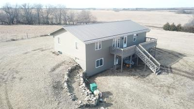 Chapman Single Family Home For Sale: 3325 Rain Road