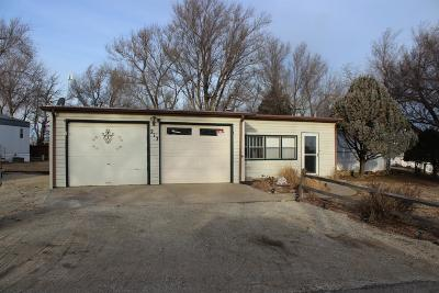 Enterprise Manufactured Home For Sale: 217 South Emerson Street