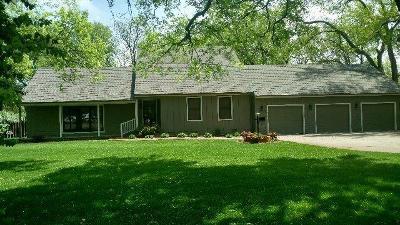 Abilene Single Family Home For Sale: 413 North Poplar
