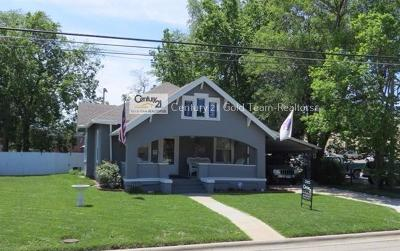 Junction City Single Family Home For Sale: 935 West 8 Street