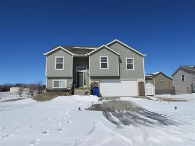 Junction City Single Family Home For Sale: 3112 Oakwood Drive