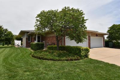 Abilene Single Family Home For Sale: 1230 Northwest 5th Street