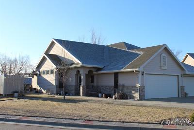 Abilene Condo/Townhouse For Sale: 1703 Northwest 4th