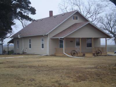 Abilene Single Family Home For Sale: 2676 Camp Road