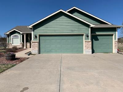 Junction City Single Family Home For Sale: 927 Coyote