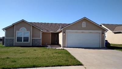 Junction City Single Family Home For Sale: 2547 Harrier Drive