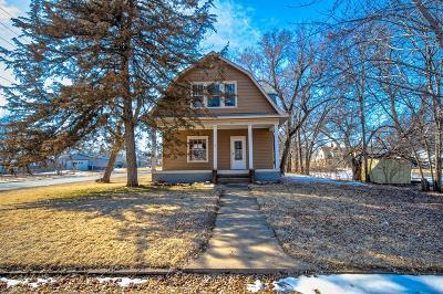 Enterprise Single Family Home For Sale: 231 South Tell Street