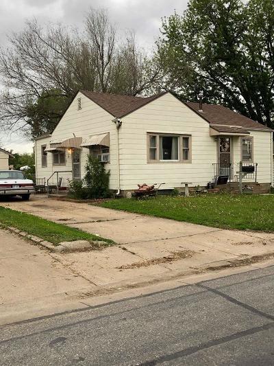 Abilene Single Family Home For Sale: 304 Charles Road