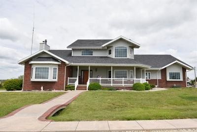 Hope Single Family Home For Sale: 1555 Highway 4