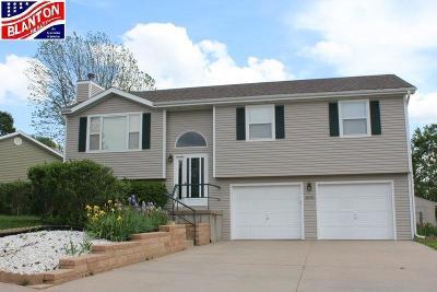 Manhattan Single Family Home For Sale: 3021 Wilson Drive