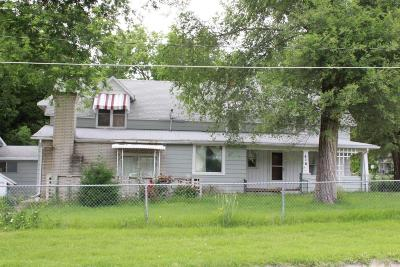 Dickinson County Single Family Home For Sale: 416 East 3rd