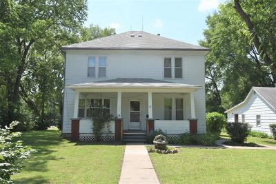 Chapman Single Family Home For Sale: 101 Anderson Avenue