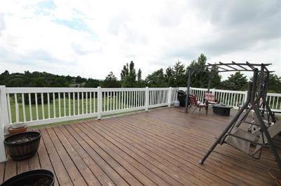 Manhattan Single Family Home For Sale: 7220 Mound Ridge Road