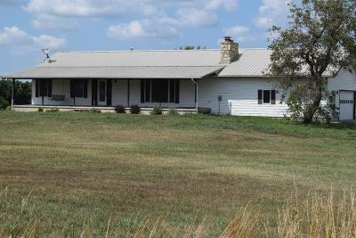 Hope Single Family Home For Sale: 1363 1000 Avenue