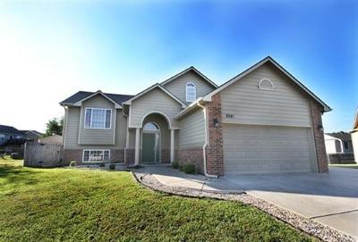 Junction City Single Family Home For Sale: 2041 Foxtail Court