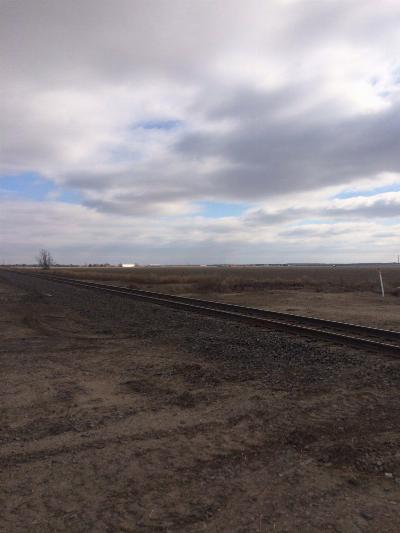 Holcomb Residential Lots & Land For Sale: S12 T24 R34w