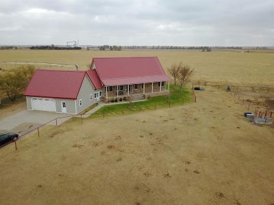 Garden City Single Family Home For Sale: 4538 West Jones Avenue