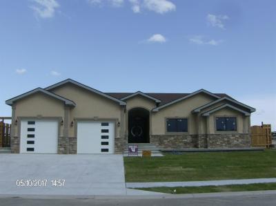 Garden City Single Family Home For Sale: 2270 Glenwood Drive