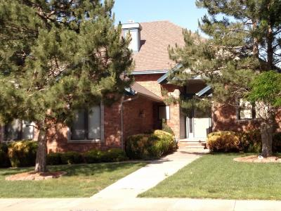 Garden City KS Single Family Home For Sale: $325,000