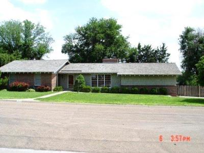 Garden City Single Family Home For Sale: 1302 Cloud Circle