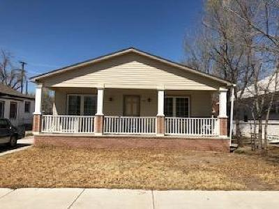Garden City Single Family Home For Sale: 807 North 4th