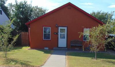 Garden City Single Family Home Under Contract: 607 Pennsylvania