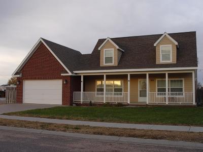 Holcomb Single Family Home For Sale: 209 Sydnee Lane