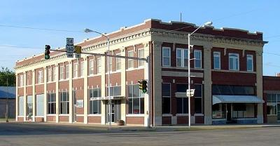 Meade KS Commercial For Sale: $185,000