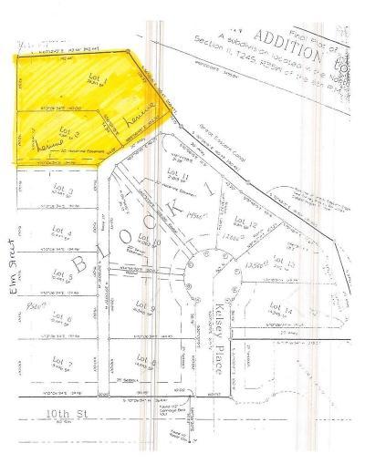 Deerfield Residential Lots & Land For Sale: 1000 North Elm Street
