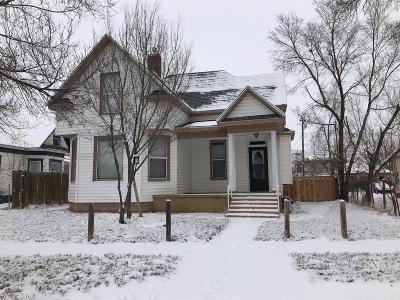 Garden City Single Family Home For Sale: 616 Garden City Avenue