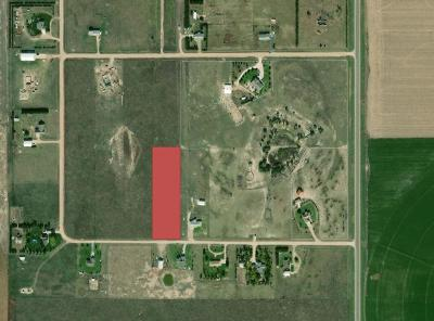 Garden City Residential Lots & Land Temporary Active: 1325 Northshore Circle