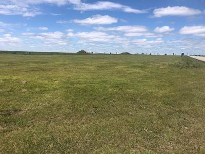 Cimarron Residential Lots & Land For Sale: North 3rd Street