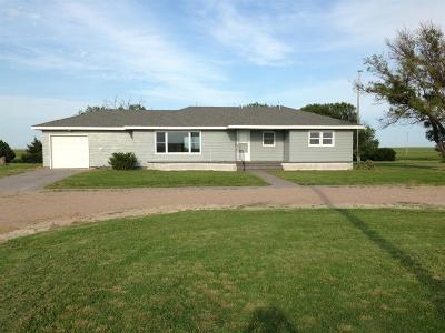 Garden City Single Family Home For Sale: 18650 North Road 34