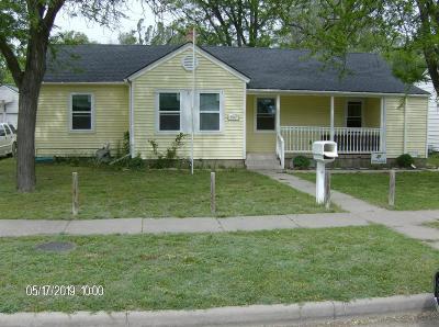 Garden City Single Family Home For Sale: 907 Evans Street