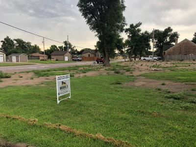 Sublette Residential Lots & Land For Sale: 107 Court House #109