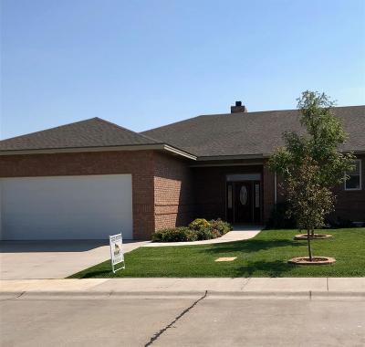 Garden City Condo/Townhouse For Sale: 3310 Eagle