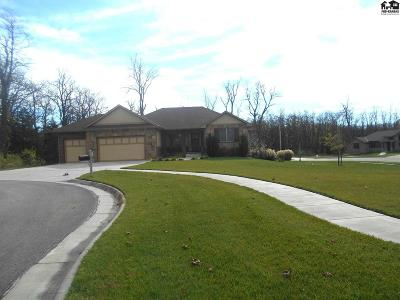 Single Family Home Sale Pending: 3601 Hickory Ct