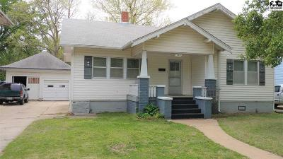 Single Family Home For Sale: 325 E 13th Ave