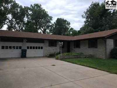 Single Family Home For Sale: 1517 Willow Rd