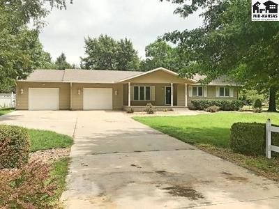 Single Family Home Sale Pending: 512 N Lake Bedell Dr