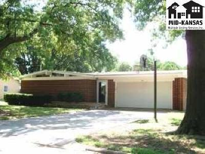 Single Family Home For Sale: 107 Sunset Ln