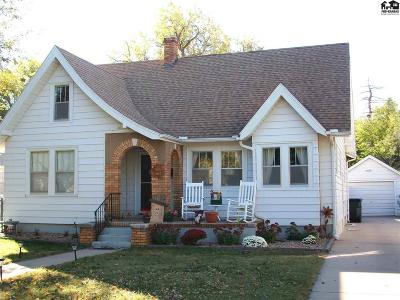 Single Family Home Sold: 303 E 14th Ave