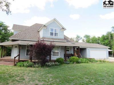 Little River Single Family Home For Sale: 325 W Kansas Ave.