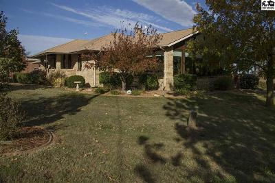 McPherson County Single Family Home For Sale: 1730 5th Ave