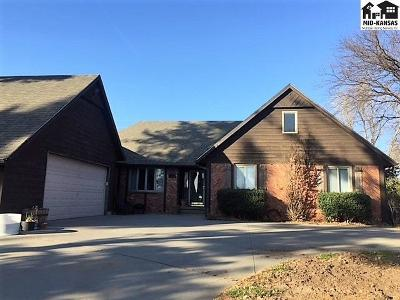Single Family Home For Sale: 3404 Syler Dr