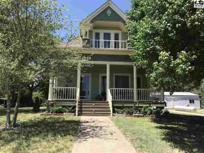 Little River Single Family Home For Sale: 2585 Ave I
