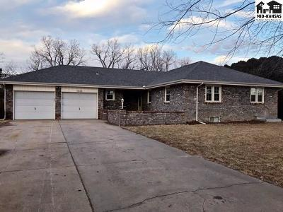 Single Family Home Sale Pending: 1502 Brookwood Dr