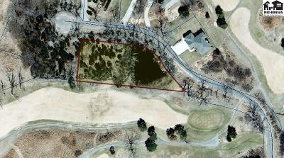 Residential Lots & Land For Sale: Golf Green Ct
