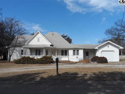 Canton Single Family Home Contingent On Sale And Cl: 306 W Olive St