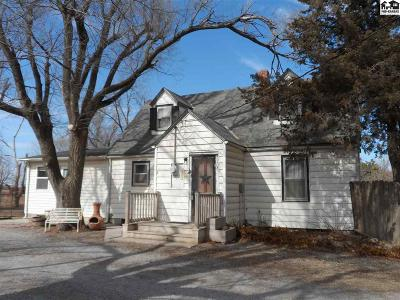 Galva Single Family Home For Sale: 1311 21st Ave